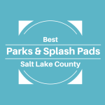 Best Parks & Splash Pads