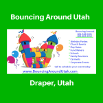 Bouncing Around Utah