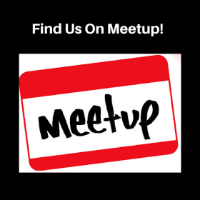 Find Us On Meetup!