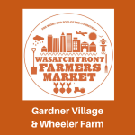 Gardner Village and Wheeler Farm