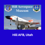Hill AFB, Utha