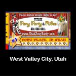 Utah Pony Party